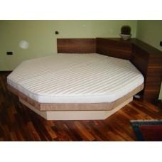Vodna postelja BLUEokta - vodne postelje BLUEsleep